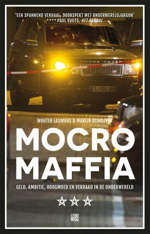 Mocro Maffia wordt misdaadserie