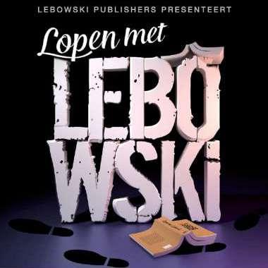 Nieuwe podcast: Lopen met Lebowski - Bregje Bleeker