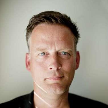 Terugluisteren: Nooit Meer Slapen met Erik Jan Harmens  - Erik Jan Harmens