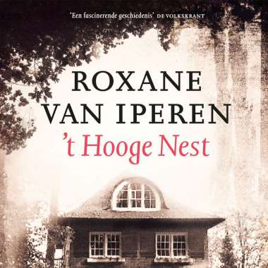 Optreden Roxane van Iperen op Bookstore Day