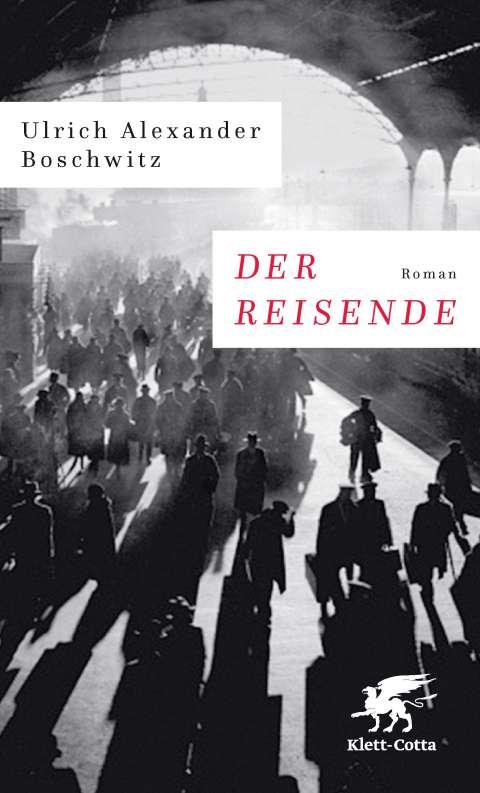 Lebowski acquireert na verhitte veiling met zeven biedende uitgevers de wereldwijd herontdekte roman 'Der Reisende' van Ulrich Boschwitz (1915-1942)