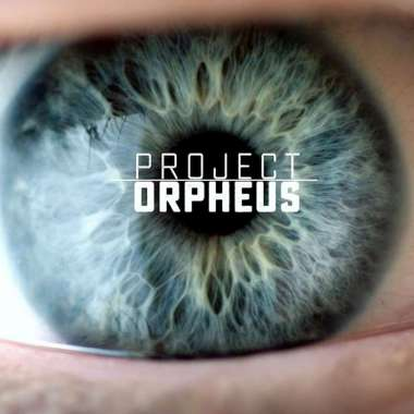 Project Orpheus  - Marion Pauw