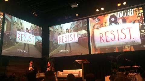 RESIST Festival haalt ruim 65.000 euro op voor #SheDecides - Erik Jan Harmens