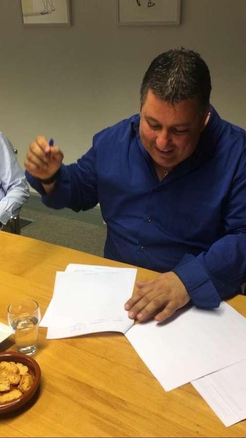 Robert Vuijsje stapt met nieuw werk over naar Lebowski Publishers