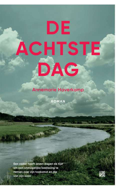 Round-Up 140: De nieuwe Dave Eggers, een indrukwekkend interview met Annemarie Haverkamp over leven en dood en een mooie longlist van de ANV Debutantenprijs