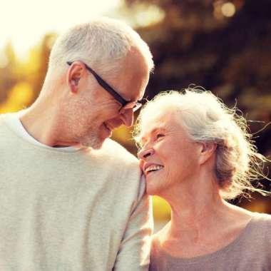 Roxane redt je relatie: tien tips om samen oud te worden  - Roxane van Iperen