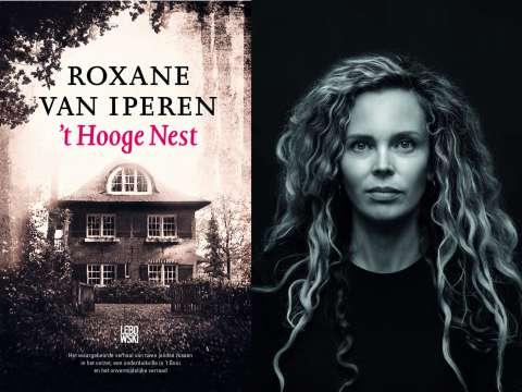 Roxane van Iperen: auteursbezoek en boekbespreking bij De Nieuwe Boekhandel