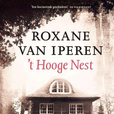 Roxane van Iperen interviewt Ad van Liempt