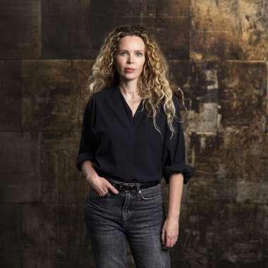 Roxane van Iperen schrijft Boekenweekessay 2021  - Roxane van Iperen