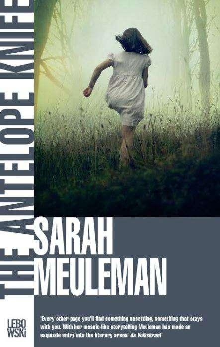 Sarah Meuleman goes USA