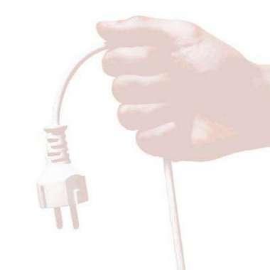 Steek je stekker in het Lebowski-stopcontact, en voel de energie