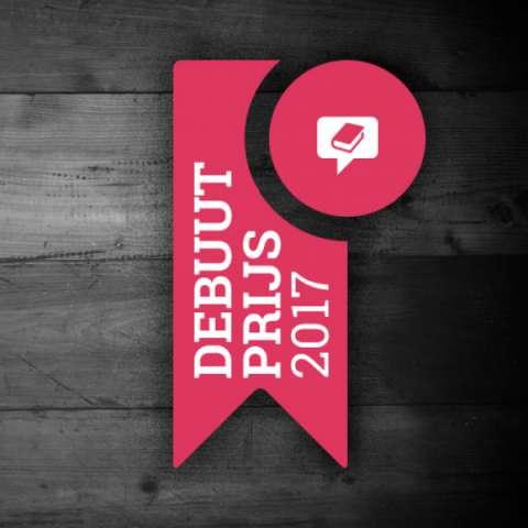Stemmen: Hebban Debuutprijs 2017 - Jonah Falke
