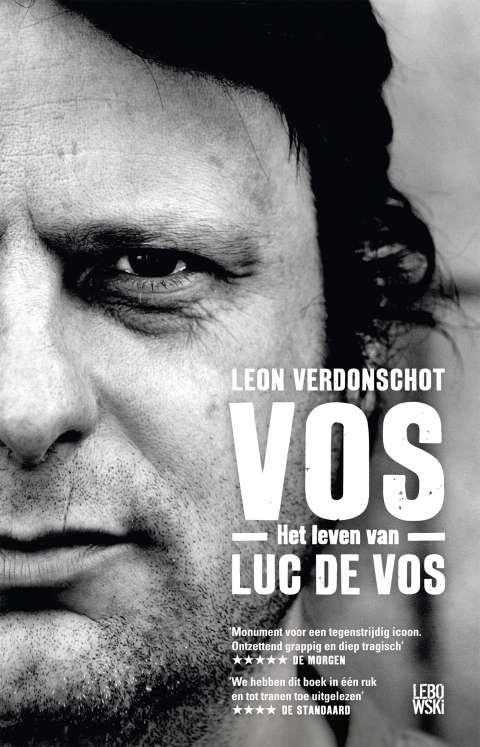 Sterrenregen voor VOS van Leon Verdonschot