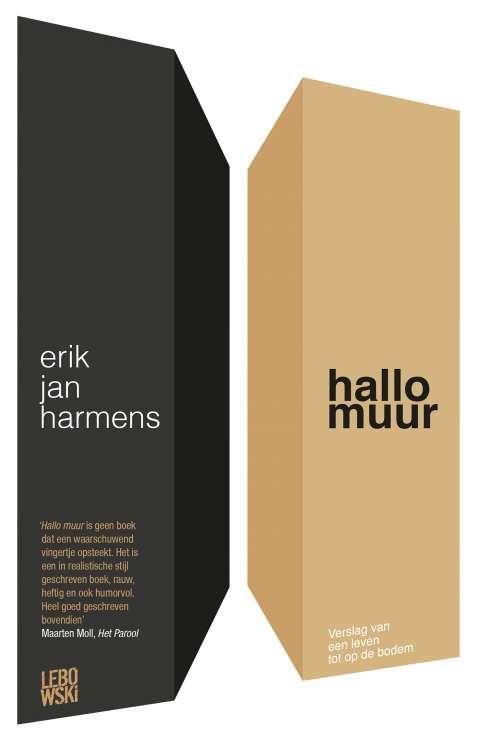 Straatpastoraat Amersfoort brengt Hallo muur naar de straat - Erik Jan Harmens