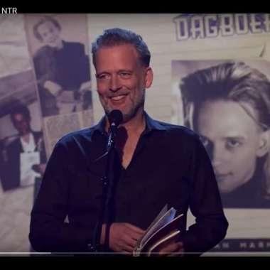 Terugkijken: Erik Jan Harmens in Lief Dagboek op NPO 1  - Erik Jan Harmens