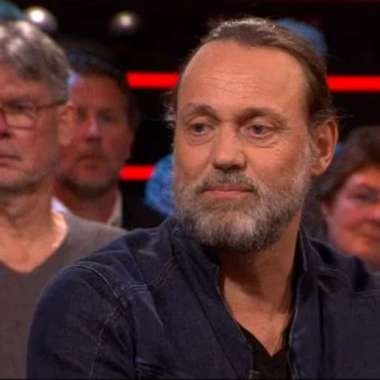 Terugkijken: Hugo Borst bij DWDD over ouderenzorg  - Hugo Borst