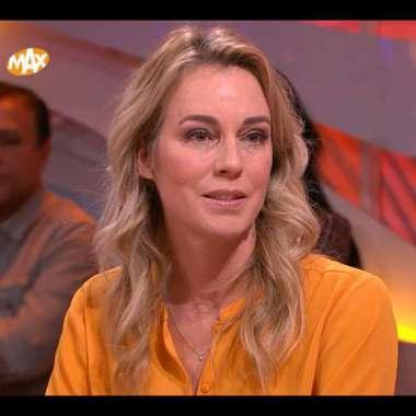 Terugkijken: Marion Pauw bij Tijd voor MAX  - Marion Pauw