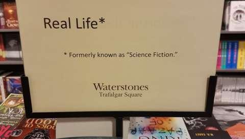 True fiction: Lebowski op de Dag van het Fantastische Boek 2018