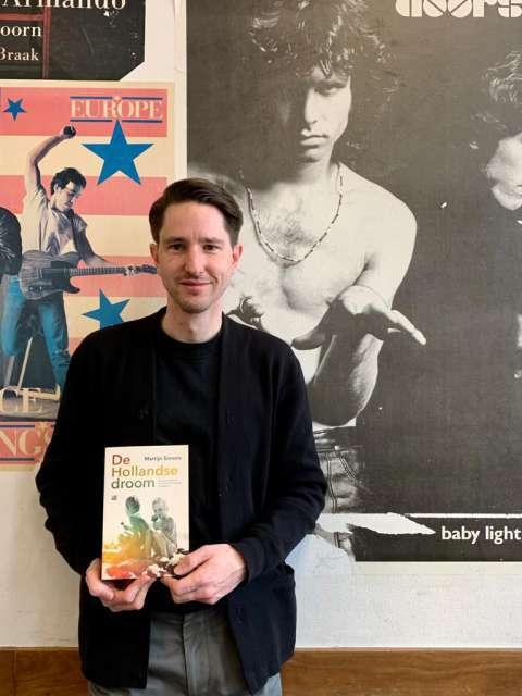 Uitreiking BNG Bank Literatuurprijs 2020