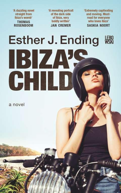 Vanavond bij Het Mooiste Meisje van de Klas: Esther J. Ending - Erik Jan Harmens