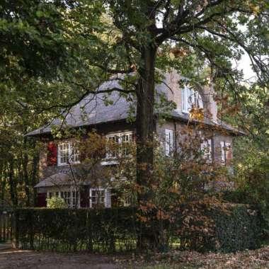 Lees een fragment uit 't Hooge Nest in Vrij Nederland