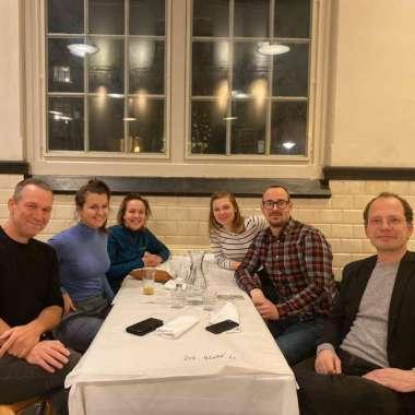 Voorwaarts! Lebowski trapt af met Arnon Grunberg, Marion Pauw en Susan Smit in januari (Round-Up 181)