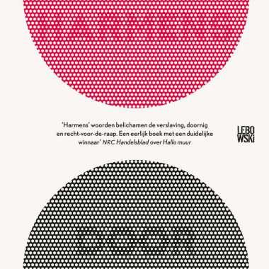 Wees welkom bij de boekpresentatie van 'Door het licht' van Erik Jan Harmens  - Erik Jan Harmens