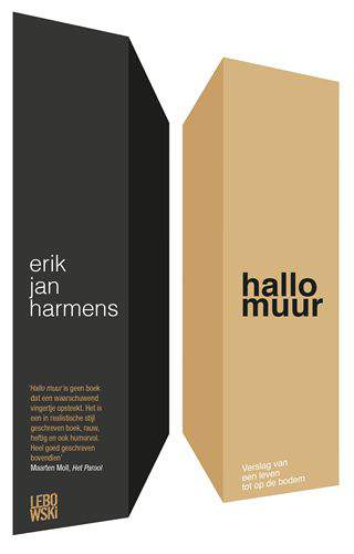 Hello, Wall  - Erik Jan Harmens