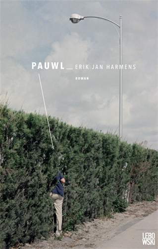 Pauwl - Erik Jan Harmens