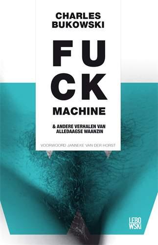 Fuck machine