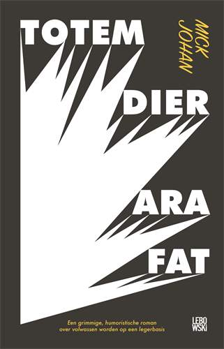 Totemdier Arafat