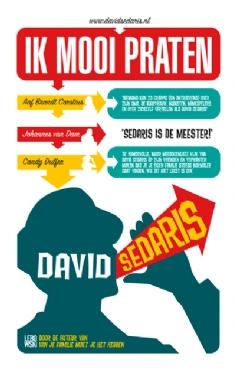 David sedaris essays online