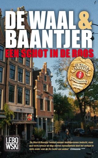 De Waal & Baantjer: Een schot in de roos