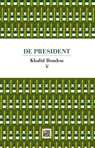De president - Khalid Boudou