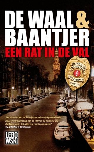 De Waal & Baantjer: Een rat in de val
