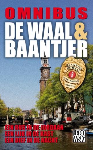 De Waal & Baantjer: Omnibus