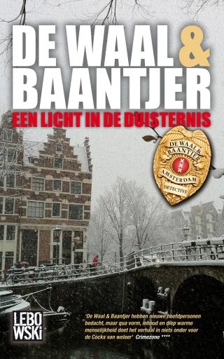 De Waal & Baantjer: Een licht in de duisternis
