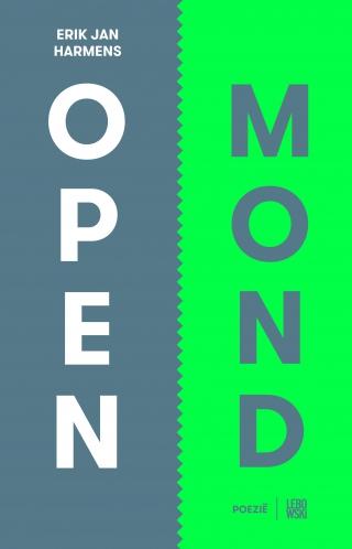 Open mond