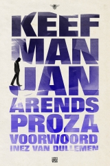 Keefman - Jan Arends