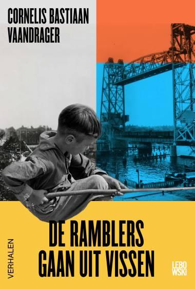 De Ramblers gaan uit vissen